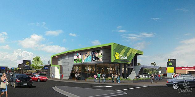 Central South Morang Shopping Centre