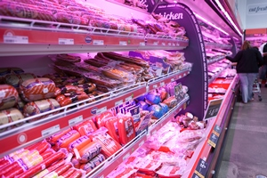Tasman Fresh Meats