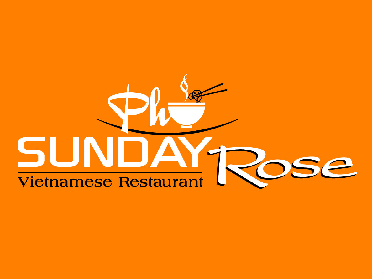 Pho Sunday Rose
