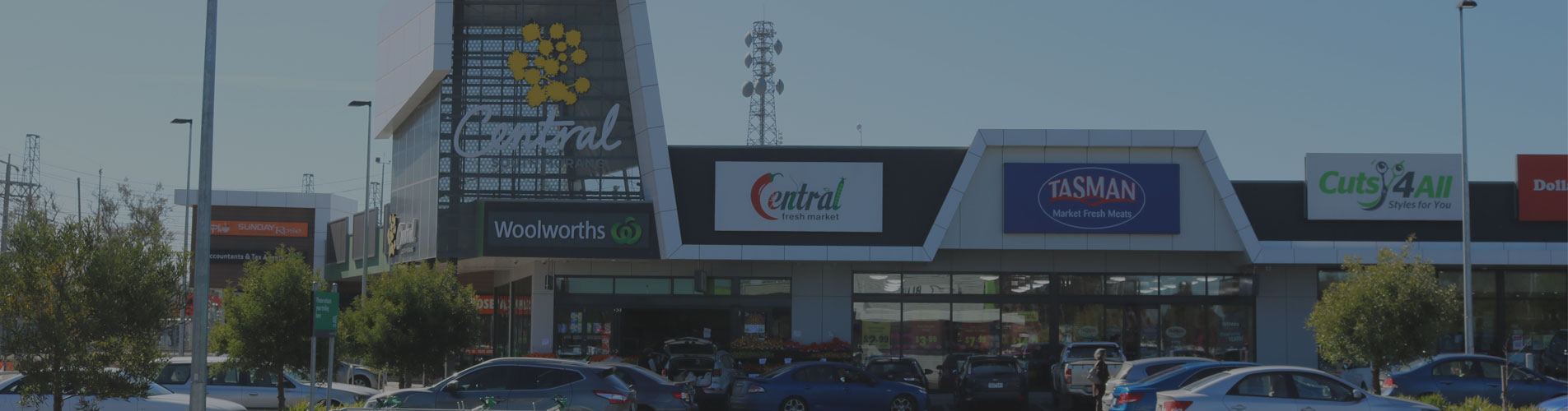 Your central