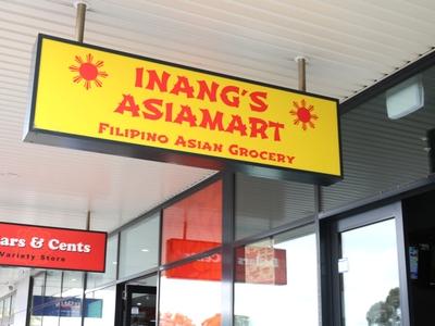 Inangs Asiamart