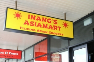 Inangs Asiamart