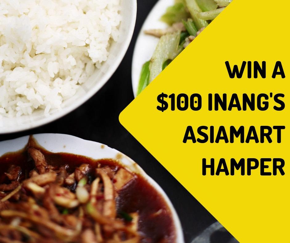 Inang's Asiamart