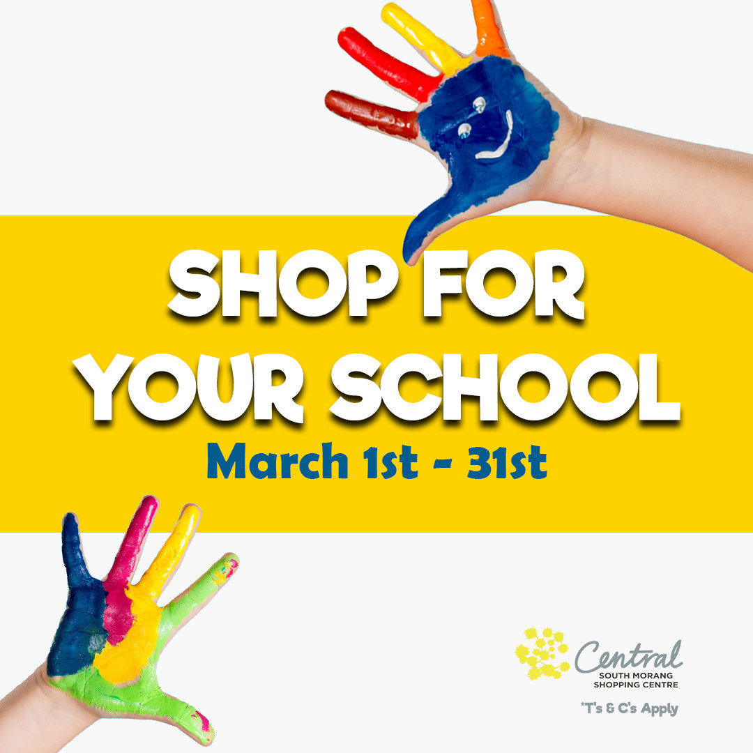 Shop For Your School