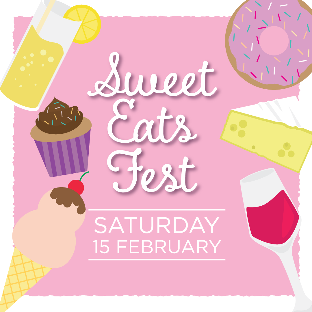 Sweet Eats Fest South Morang