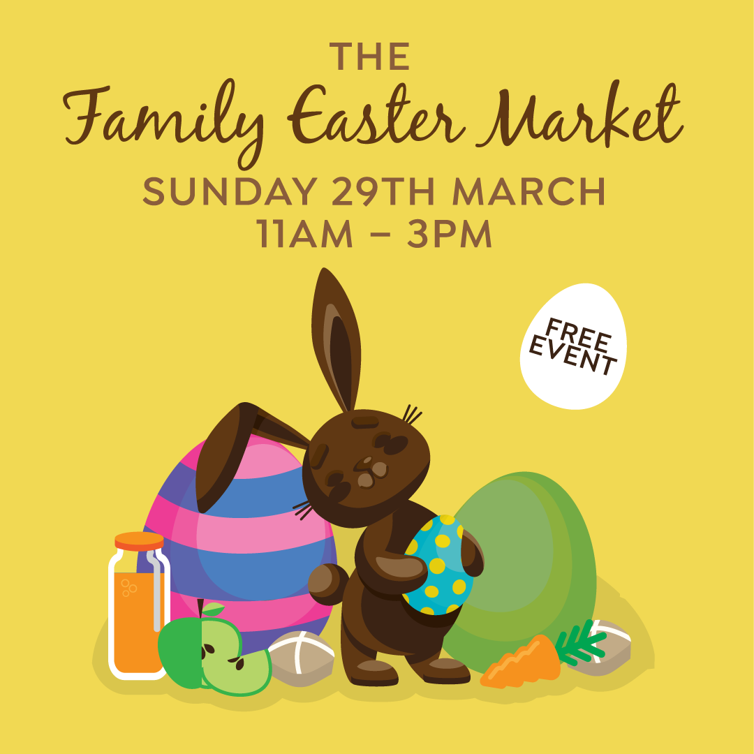 The Family Easter Market