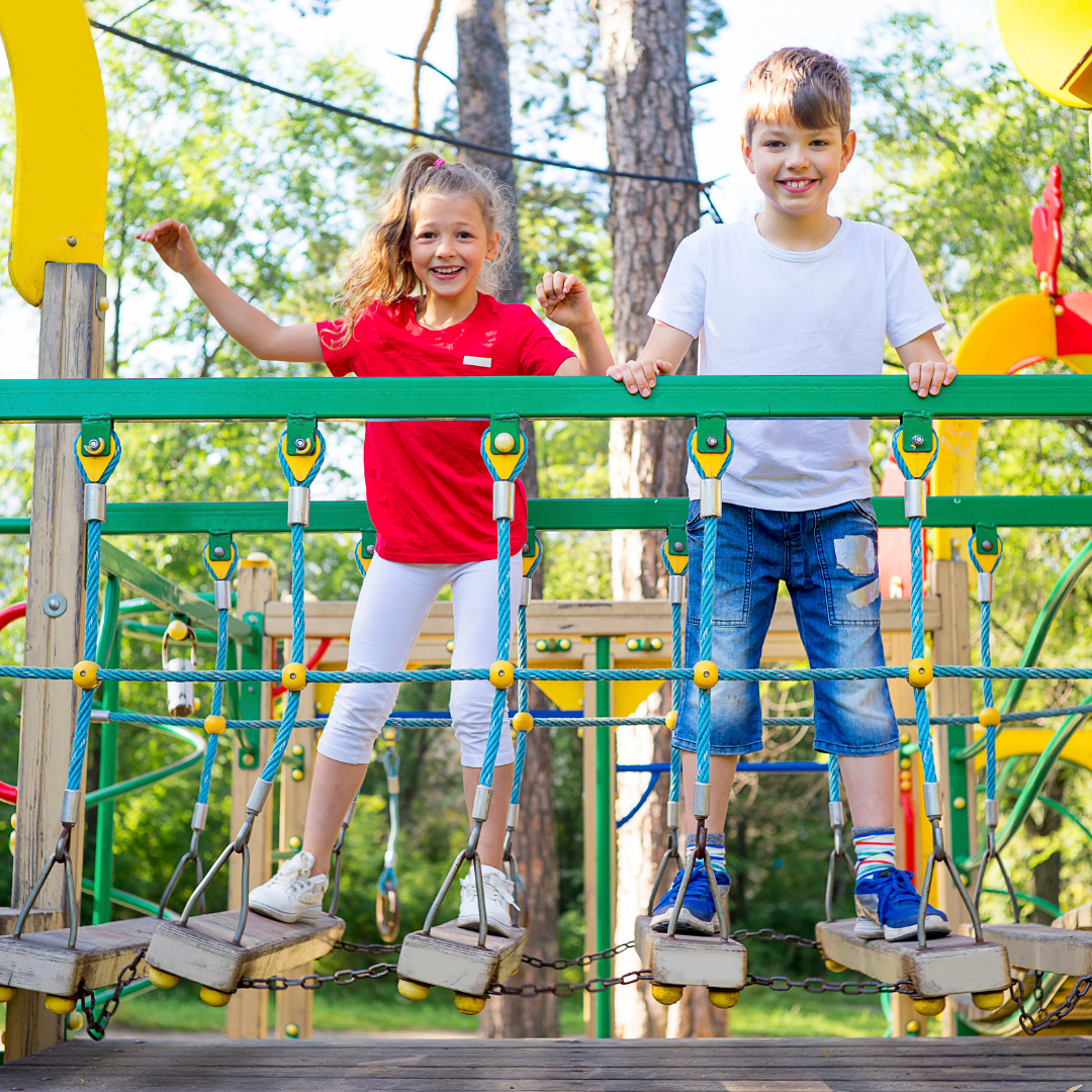 4 Top Parks and Playgrounds in South Morang